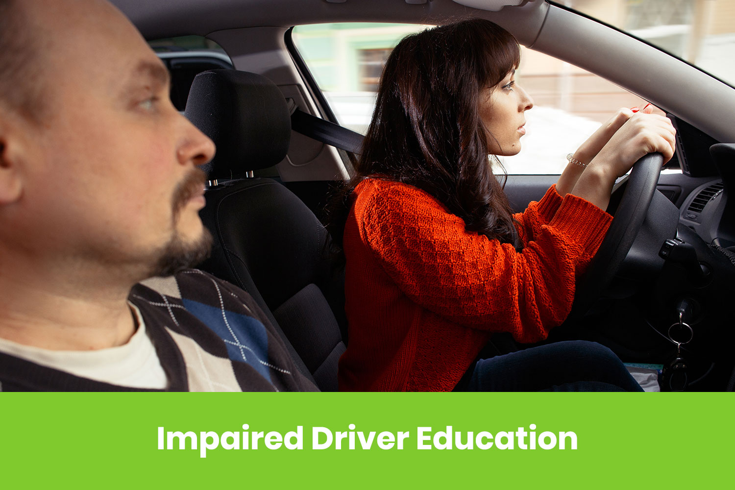 Impaired Driver Education