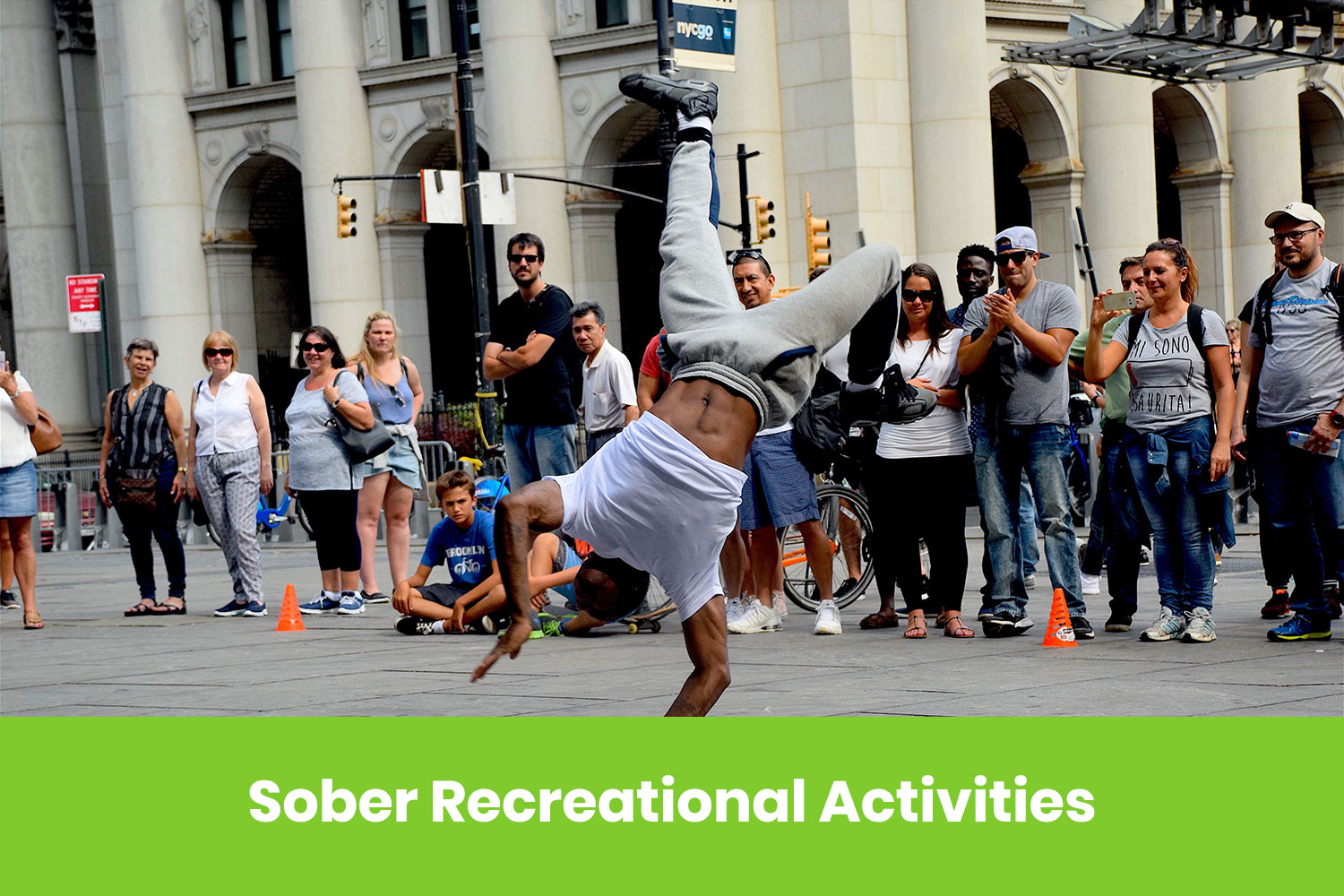 Sober Recreational Activities