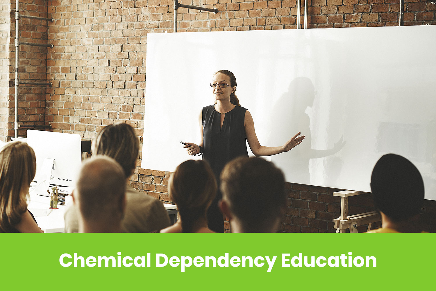 Chemical Dependency Education